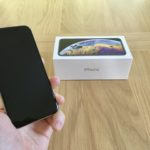Apple iPhone XS Silver Review