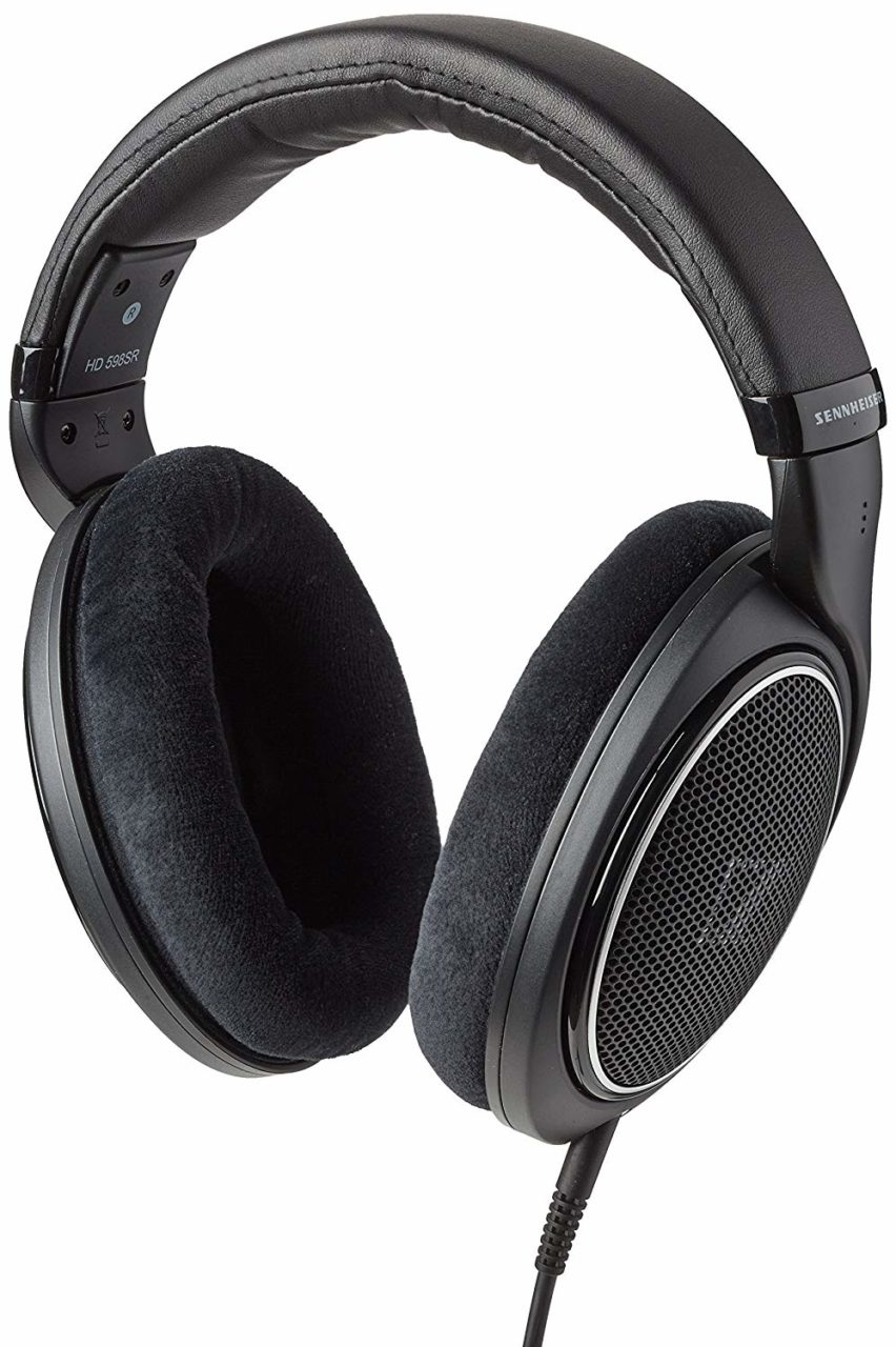 Sennheiser HD 598SR Over-Ear Headphones