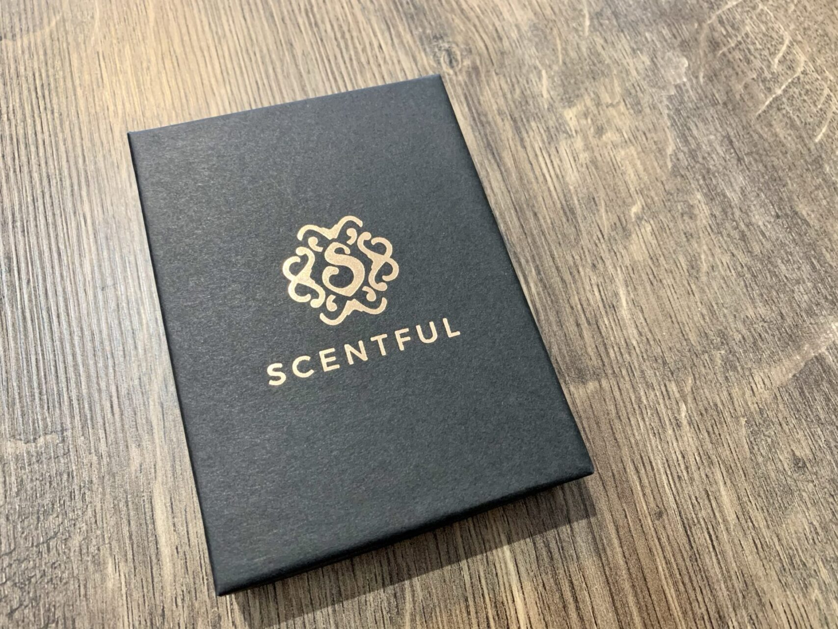 Scentful men's aftershave delivery